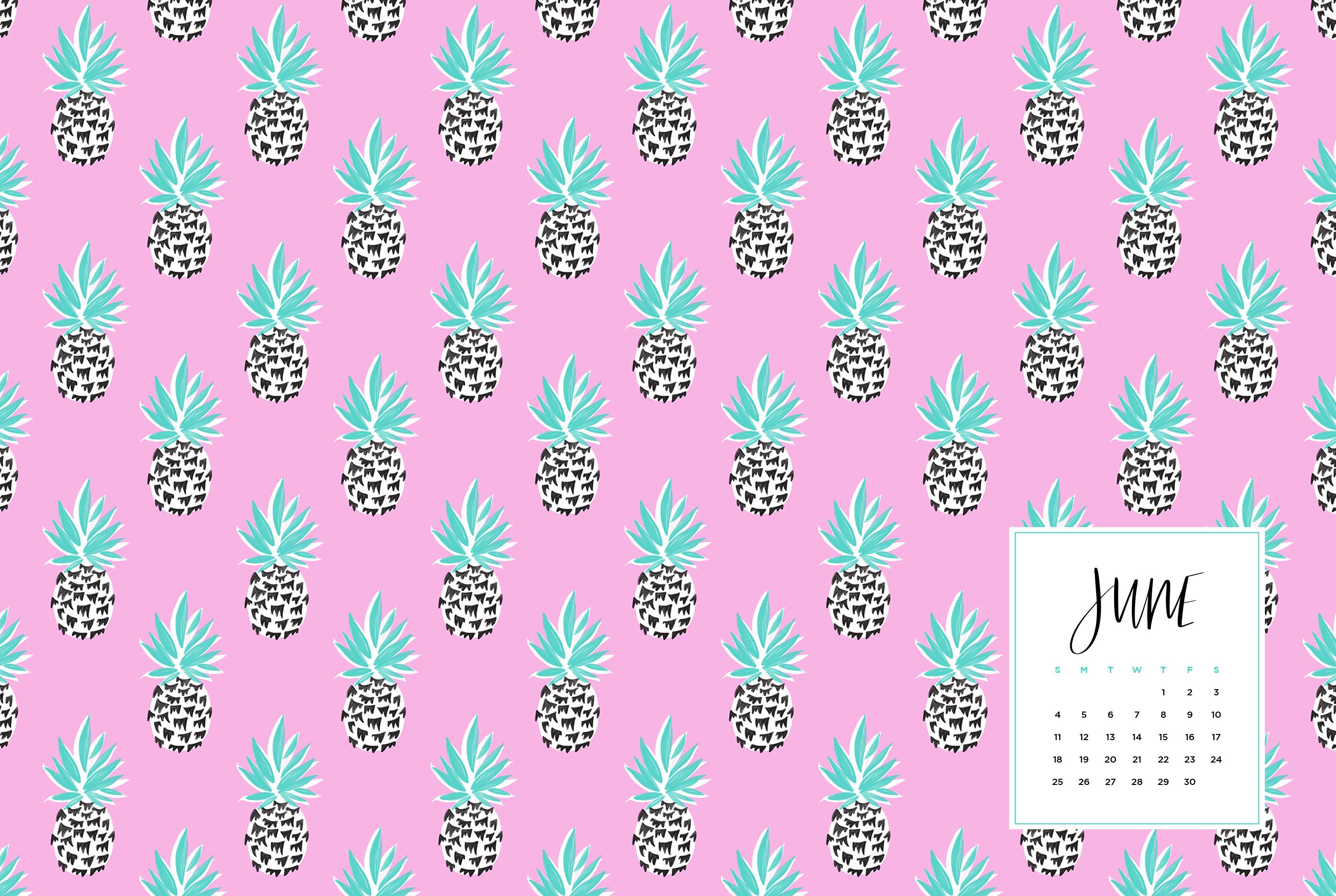 Best Wallpaper Mac Pineapple - 4215708c8897bd7a221074b71d5d27e2a19e892a_june-desktop-wallpaper-pineapples-pink  Gallery_23387.jpg