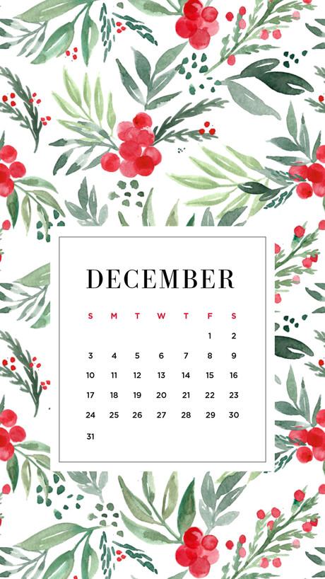 Digital Wallpapers December 2017